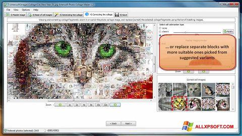 Skærmbillede Photo Collage Maker Windows XP