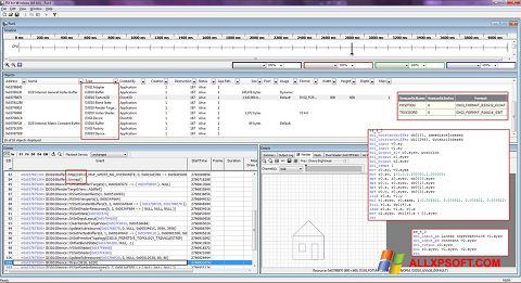 Skærmbillede Direct3D Windows XP