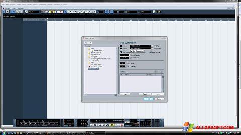 Skærmbillede ASIO4ALL Windows XP